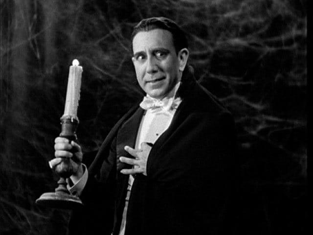 Drácula (1931)