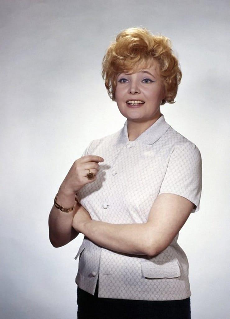 Tatyana Doronina