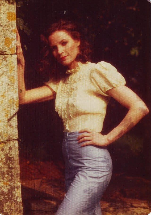 Lisa Eichhorn Nude Photos 36