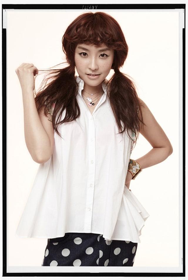 Yu-mi Jeong Nude Photos 91