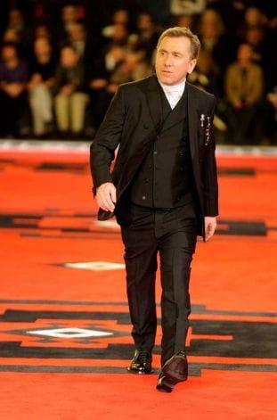 Tim Roth