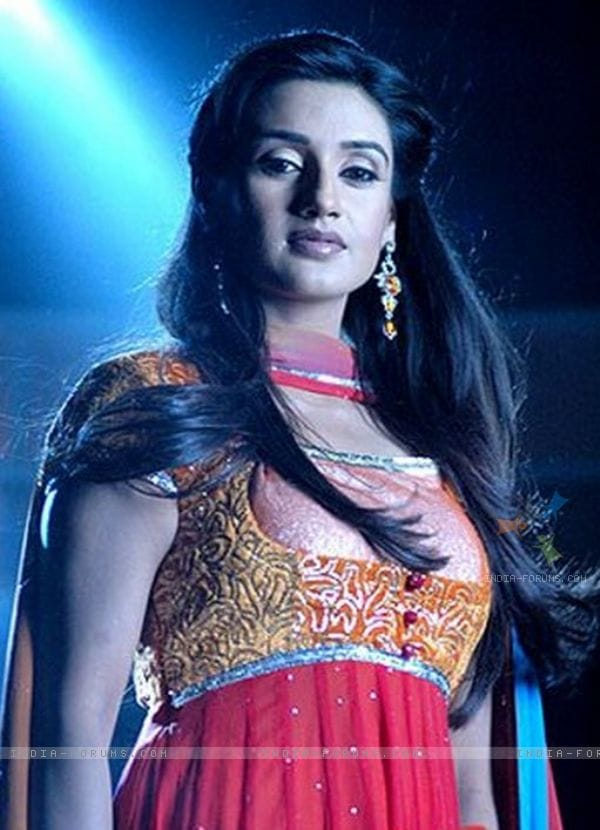 rati pandey biography