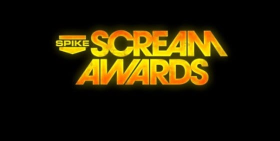 Scream Awards 2011