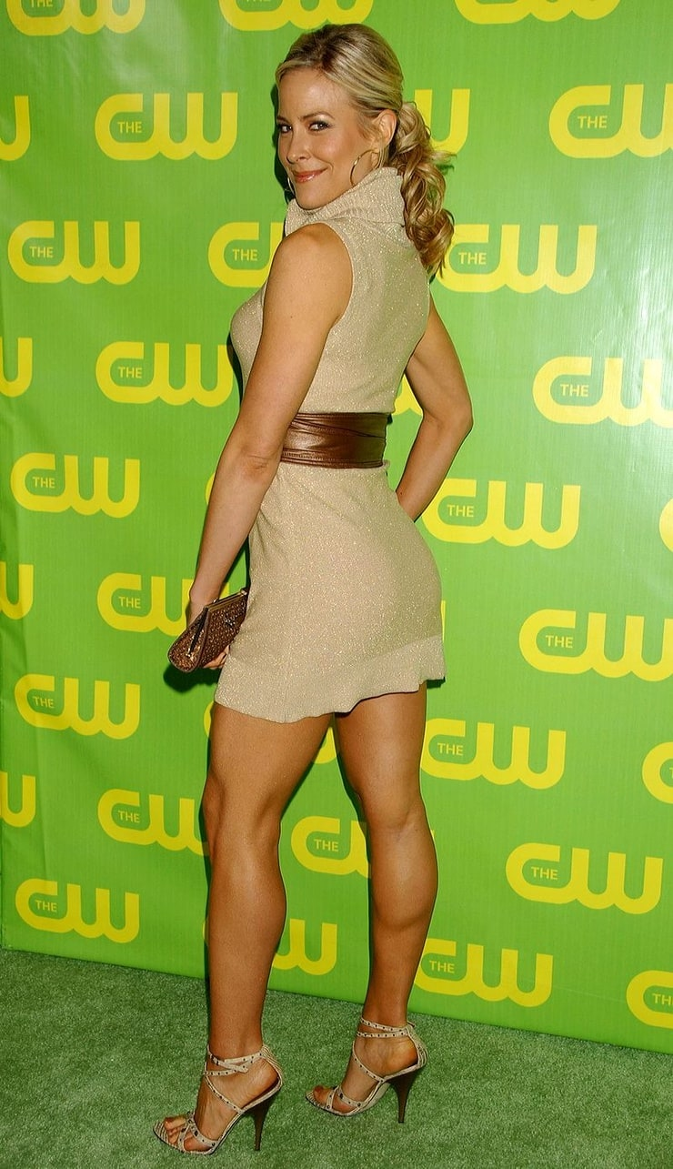 Brittany Daniels Sexy 101