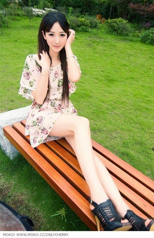 Cherry Huang Zi Qi