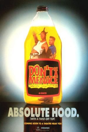 Don T Drink Your Juice In The Hood
