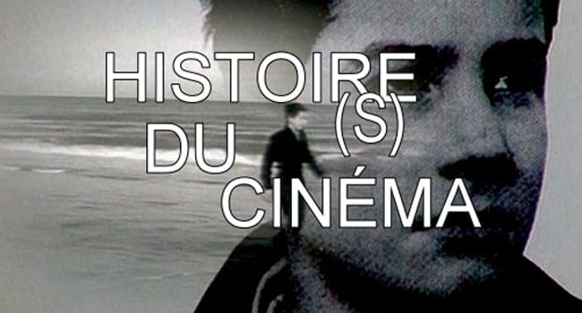 """""""Histoire(s) du cinéma"""" Toutes les histoires"""