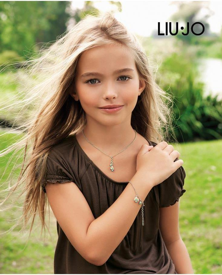 8 Years Old Russian Girl Anastasia Bezrukova Kids 500x612