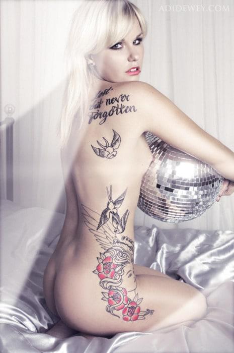 Jade Wallis