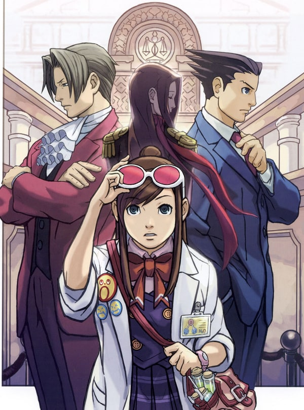 [Ds] Ace attorney: Phoenix Wright 600full-phoenix-wright%3A-ace-attorney-artwork