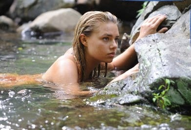 Picture of indiana evans for H20 just add water full movie