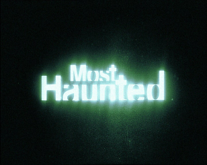 Most Haunted                                  (2002- )