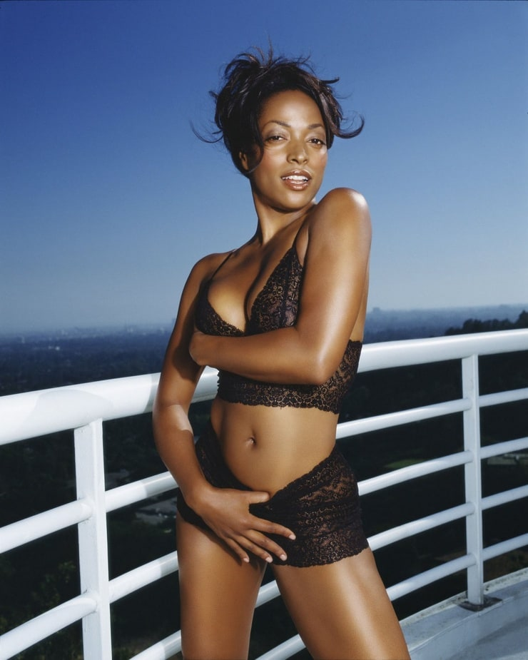 Kellita Smith Nude 24