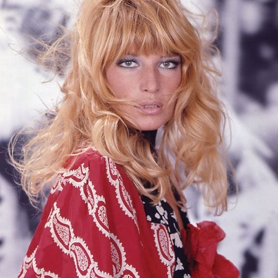 monica vitti red desert