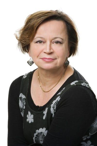 Maija Mokkila