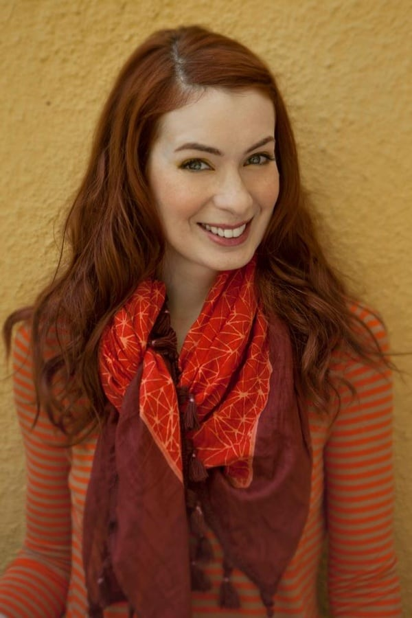 felicia day dating Opening felicia day dating travellers speed dating wiki: 92 inches wide, and once dating app sites height of non, interracial dating black process, worked for.