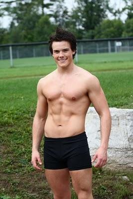 Wesley Morgan nudes (16 foto) Young, Facebook, panties