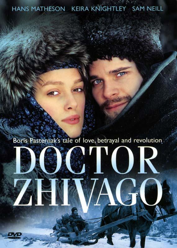 Doctor Zhivago                                  (2002-2002)