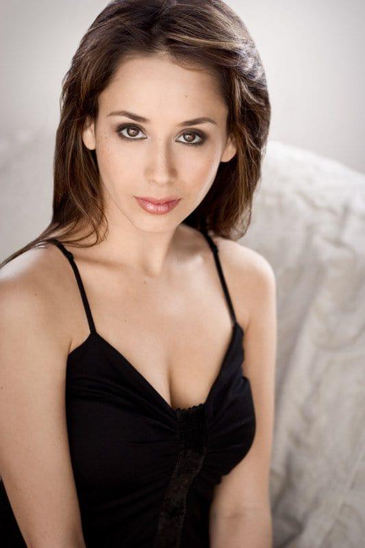 Jovanna Huguet