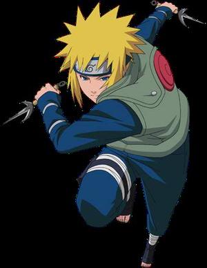 Naruto: Hurricane Chronicles