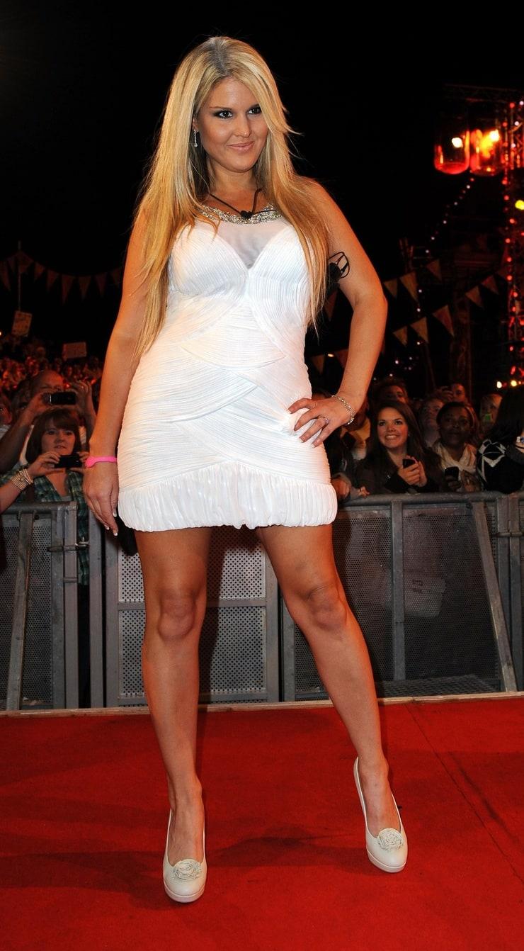 Michelle Bass Nude Photos 18