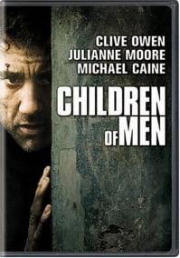 Children of Men [2007]