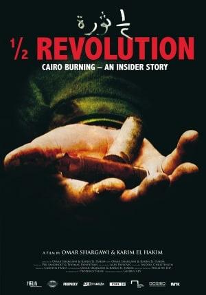 ½ Revolution