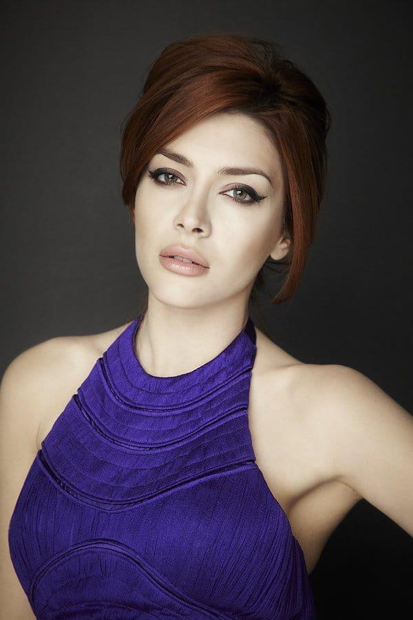 Picture of Elena Satine