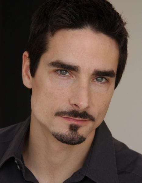 picture of kevin scott richardson