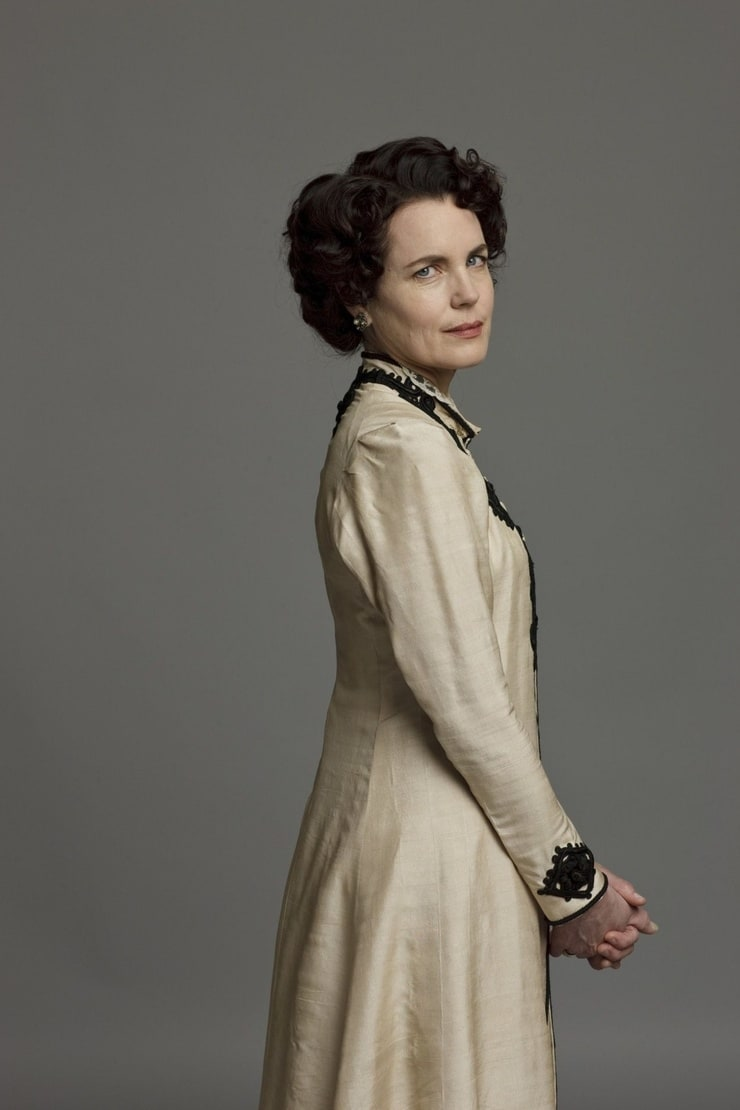 Picture Of Elizabeth McGovern