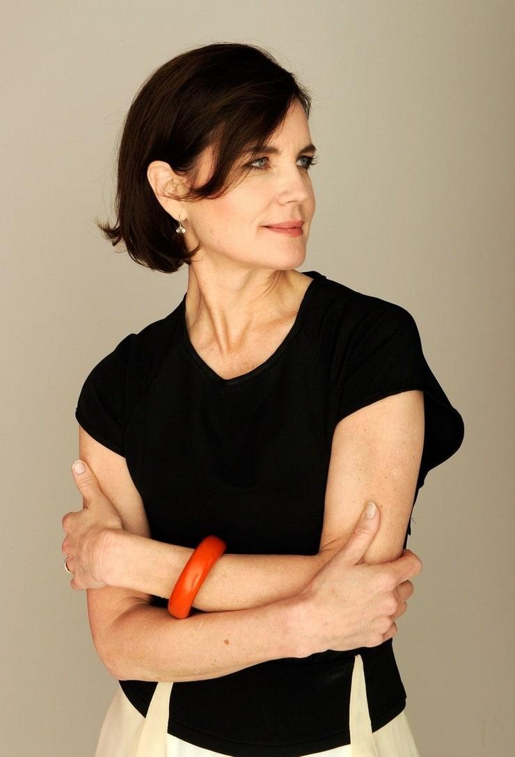 Picture Of Elizabeth McGovern