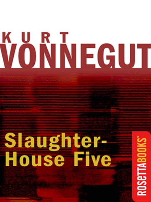 slaughterhouse five a warning against war Slaughterhouse-five, an american classic, is one of the world's great antiwar books centering on the infamous world war ii firebombing of dresden, the novel is the result of what vonnegut describes as a twenty-three-year struggle to write a book about what he himself witnessed as an american pow.