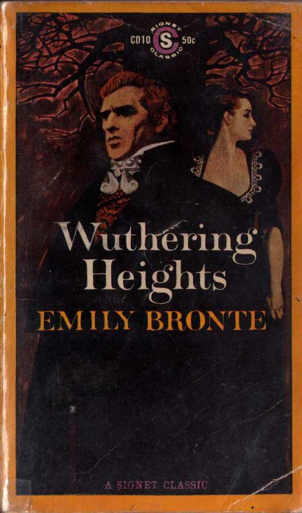 wuthering heights book report Wuthering heights in the first chapter of the book the reader gets a vivid picture of the house wuthering heights from lockwood's descriptions wuthering being a significant provincial adjective, descriptive of the atmospheric tumult to which its station is exposed in stormy weather.