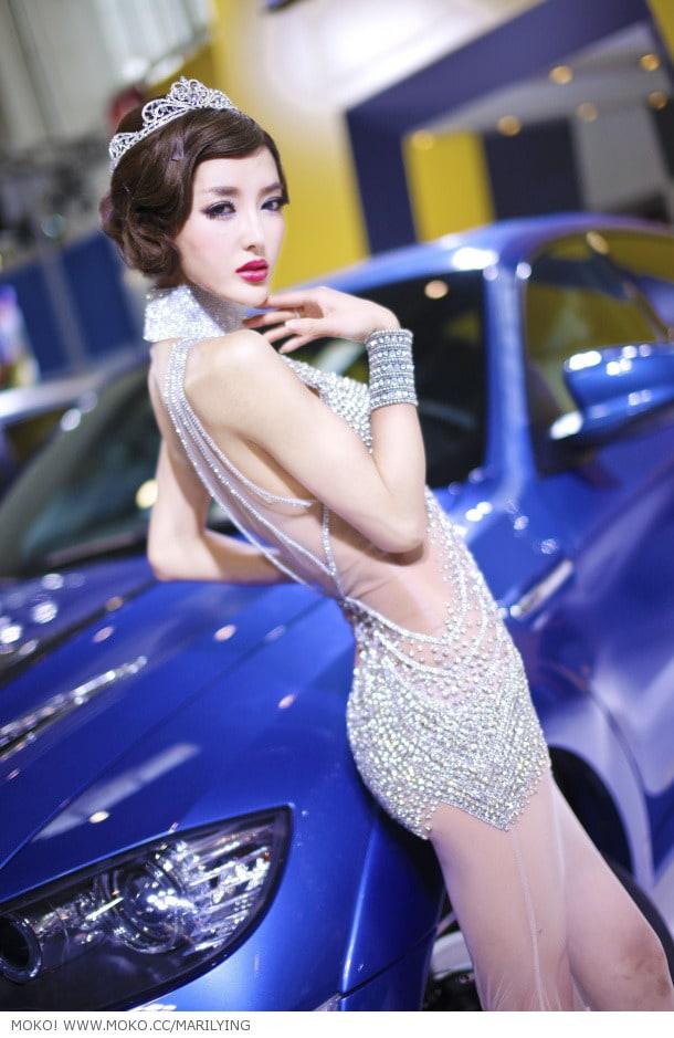 Picture of Li Ying Zhi