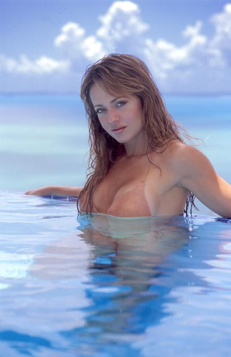 Absolutely Gaby spanic sex nude scenes apologise, but
