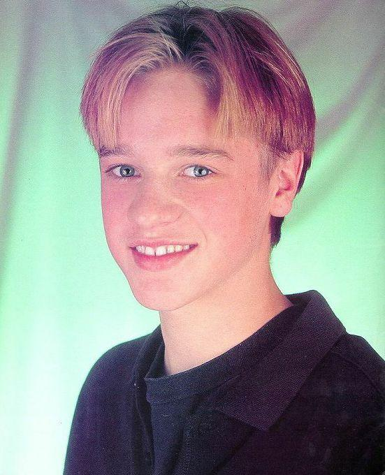Devon Sawa has been added to these lists: Devon Sawa Now And Then