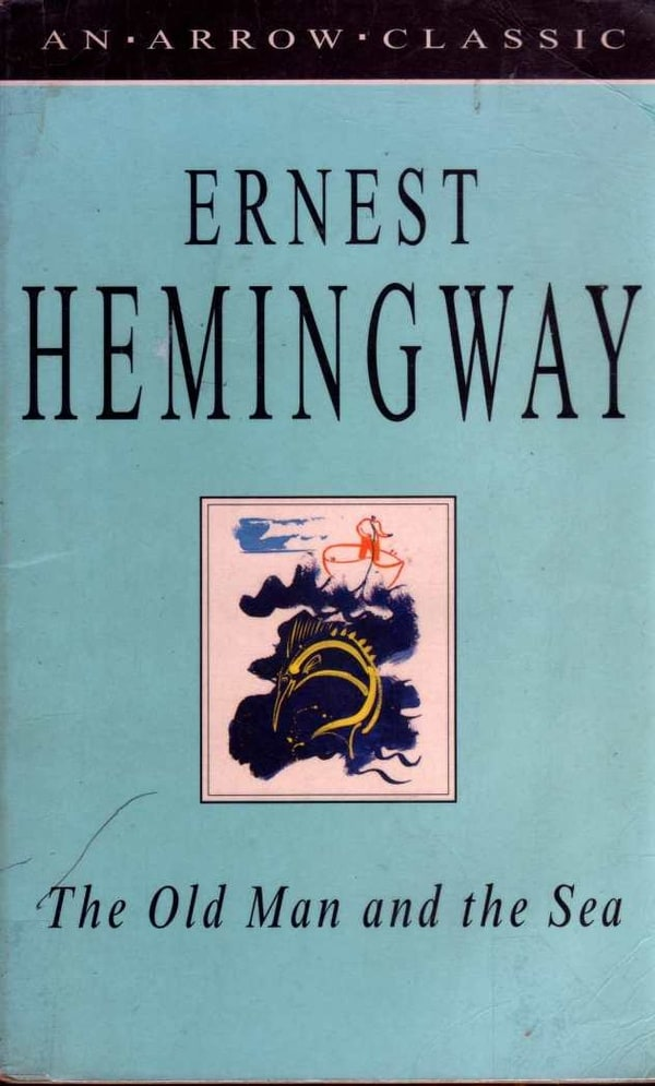 a focus on santiago in ernest hemingways old man and the sea Old man and the sea - santiago is hemingway uploaded by jarjarbinks on jul 05, 2004 there is an old saying in the english language, every piece of writing is at least a little bit autobiographical.