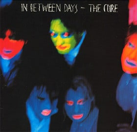 In Between Days / The Exploding Boy