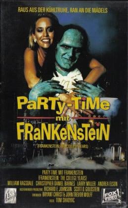 Frankenstein: The College Years                                  (1991)