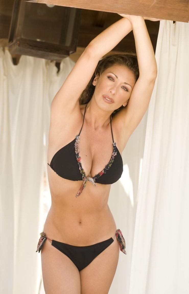 Sabrina Salerno nude (45 fotos), pictures Sideboobs, Twitter, in bikini 2020