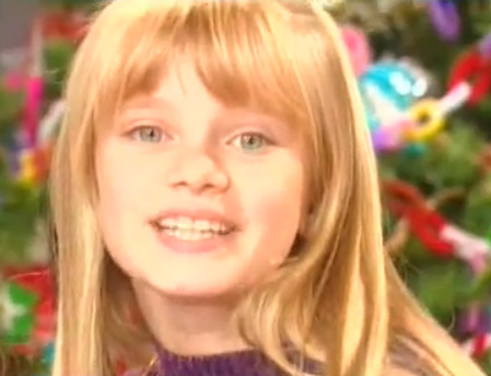 Picture Of You Re Invited To Mary Kate Ashley S Christmas Party