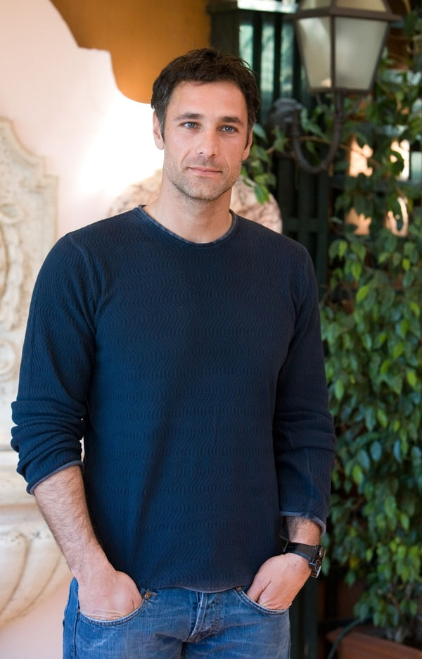Raoul Bova has been added to these lists: