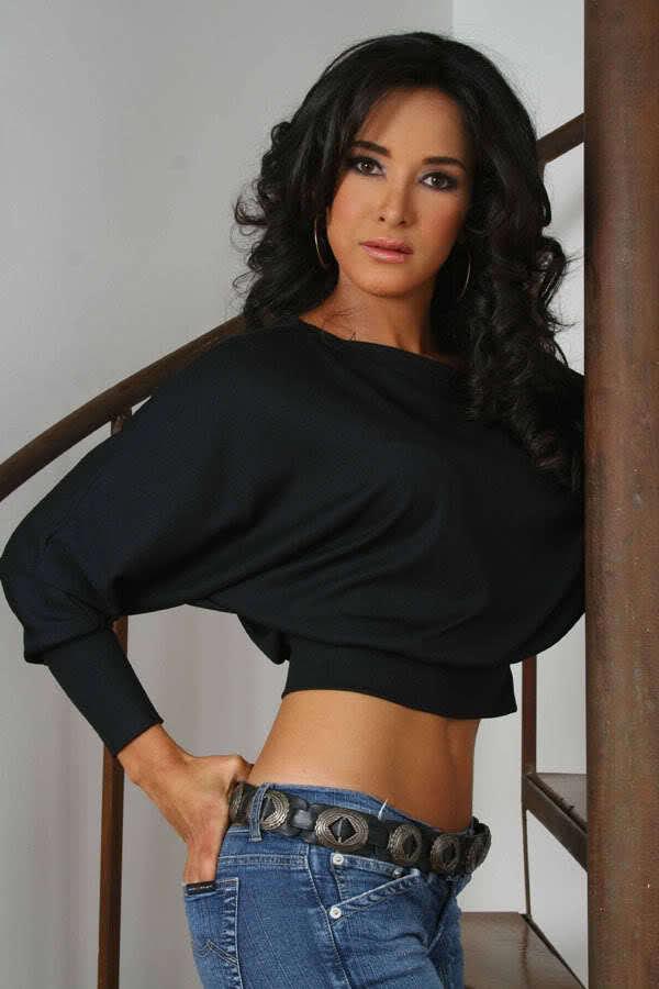 Adriana Campos Nude Photos 75