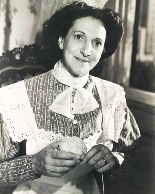 beulah bondi net worth
