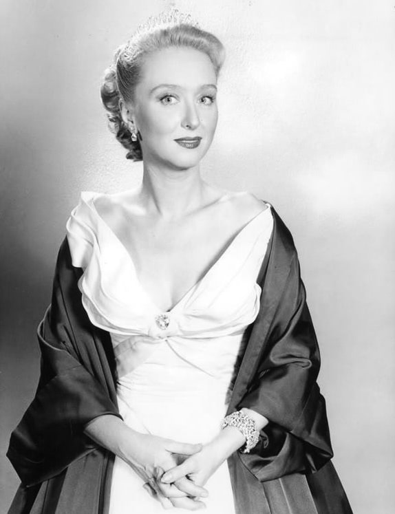 Picture Of Celeste Holm
