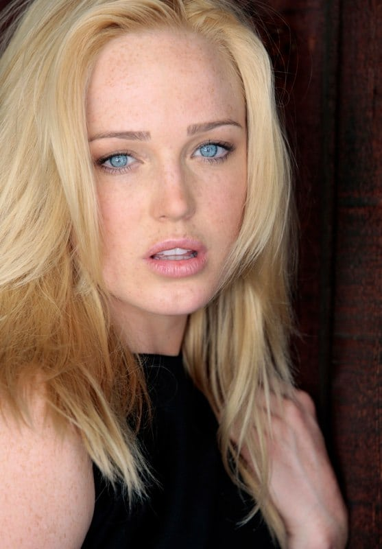 Picture Of Caity Lotz