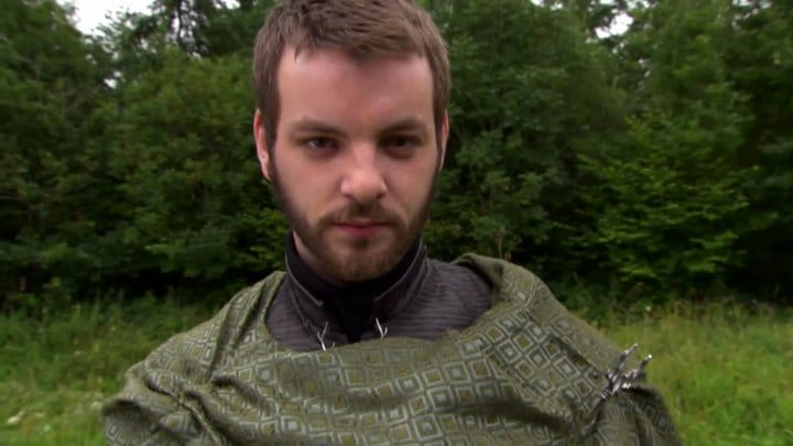 gethin anthony interview