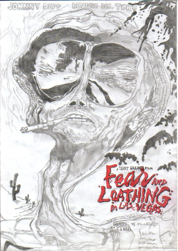 Free movie fear and loathing