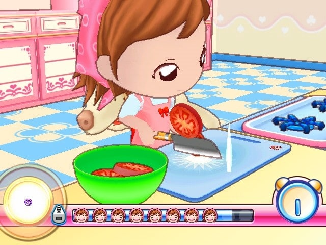 picture of cooking mama world kitchen