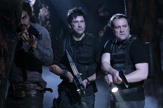 Stargate: Atlantis                                  (2004-2009)